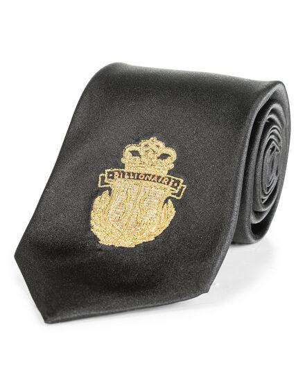 Thick Tie Rennes