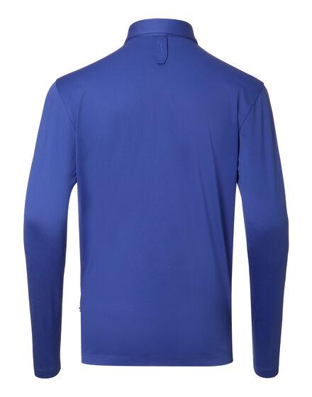 "Polo shirt LS ""Joy"""