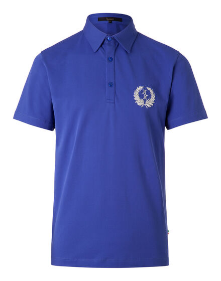Polo shirt SS Find