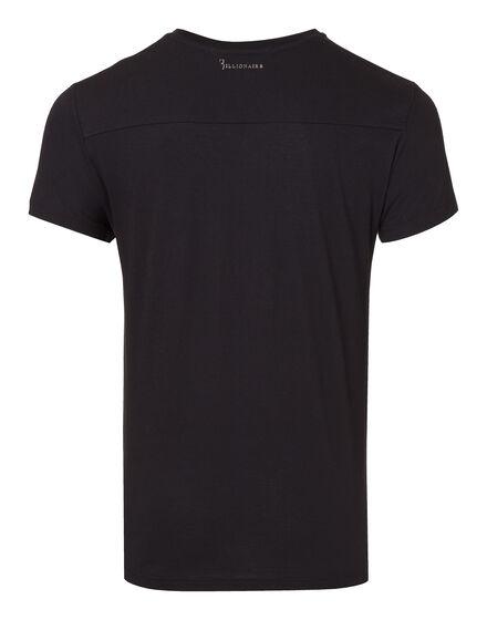 "T-shirt Round Neck SS ""031"""