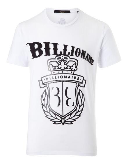 T-shirt Round Neck SS Mavis