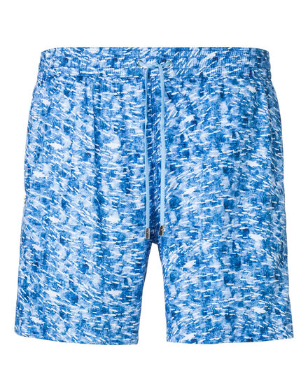Short Trousers Positano