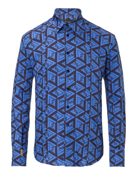 Shirt Regular/Milano/Multi