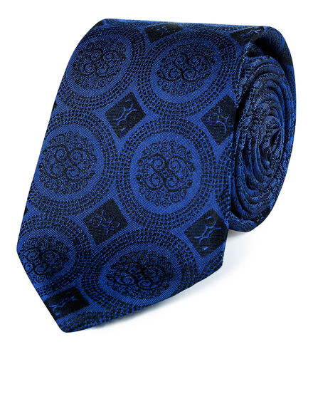 Thick Tie  Menelao