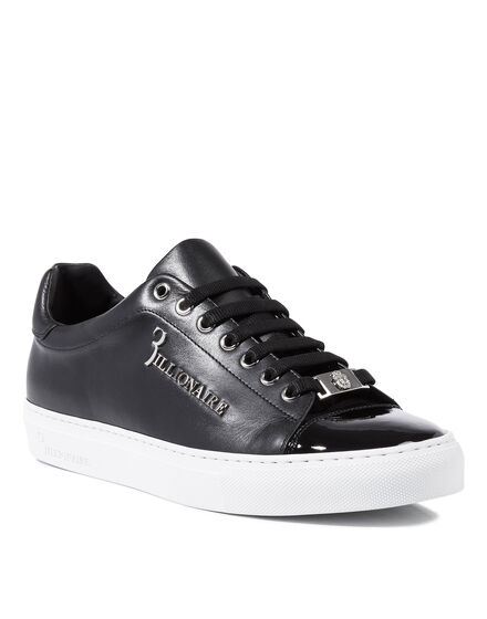 Lo-Top Sneakers Graphite