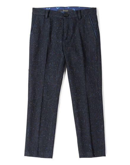 Long Trousers Noble Spined