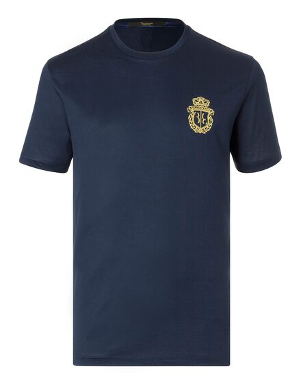 T-shirt Round Neck SS Find me