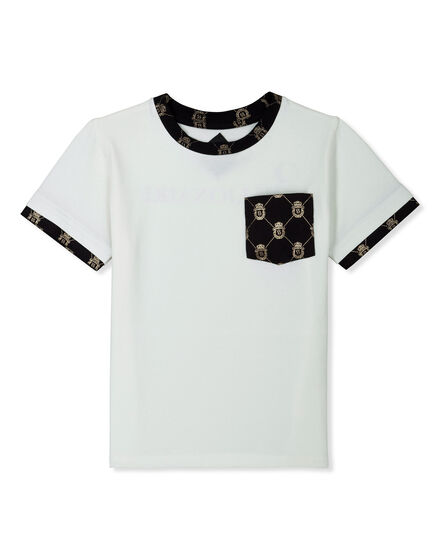 T-shirt Round Neck SS Edgard
