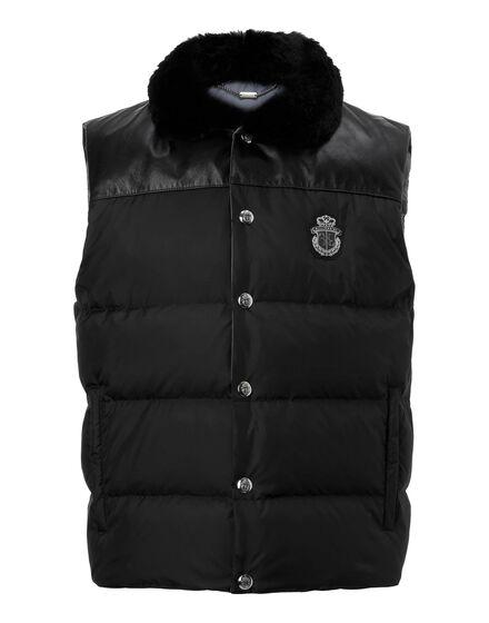 Down Jacket Vest Morris