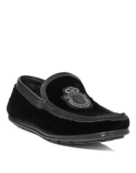 Moccasin Timothy