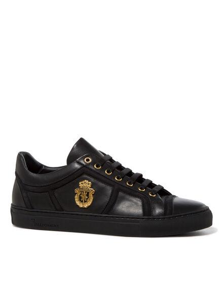 "Lo-Top Sneakers ""humbert"""