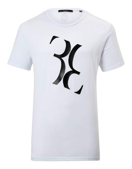 T-shirt Round Neck SS Reggie