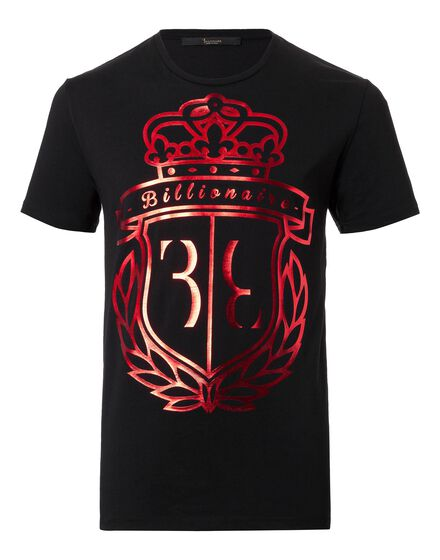 T-shirt Round Neck SS Ingram