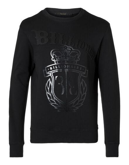 Sweatshirt LS Ian