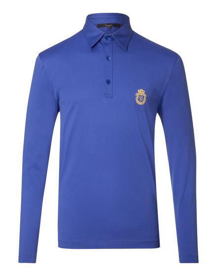 Polo shirt LS Joy