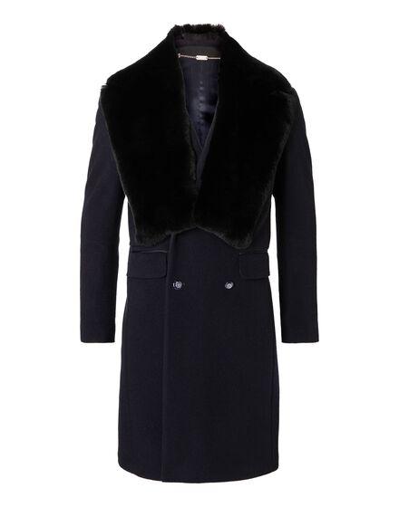 Coat Long Luis