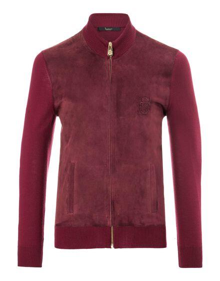 Knit Jacket Darrell