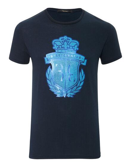 "T-shirt Round Neck SS ""032"""