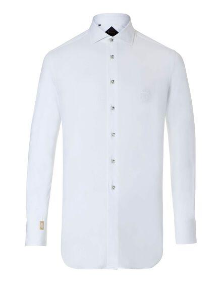 Shirt Silver Cut LS Seren