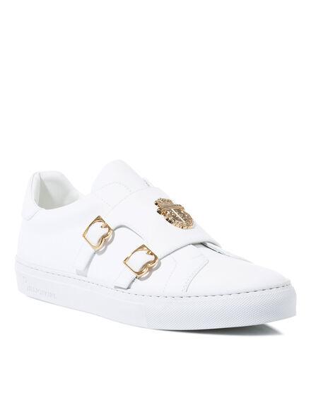Lo-Top Sneakers Parrot