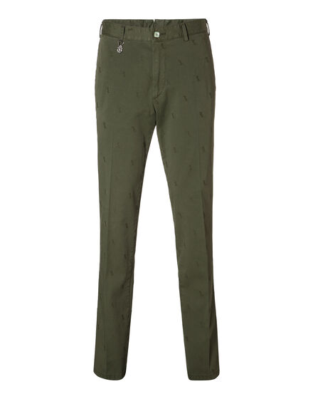 Long Trousers Stivers