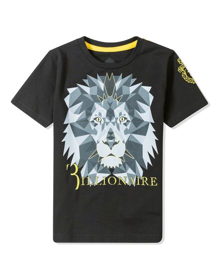 T-shirt Round Neck SS Royal Blood