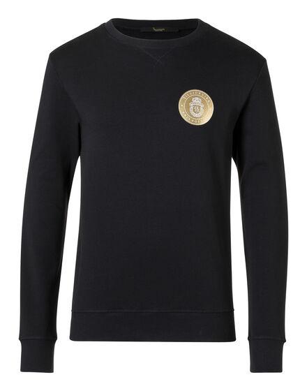 Sweatshirt LS Gun