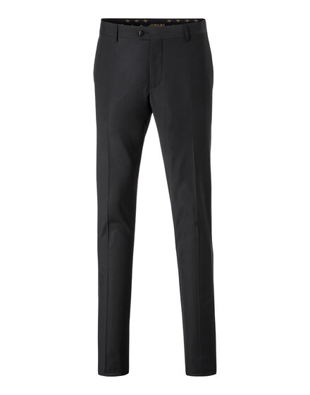 Long Trousers regular Isidore