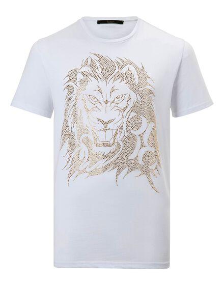 T-shirt Round Neck SS Full