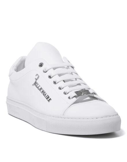 "Lo-Top Sneakers ""sol"""