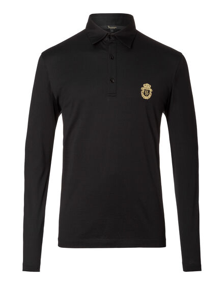 Polo shirt LS Joy