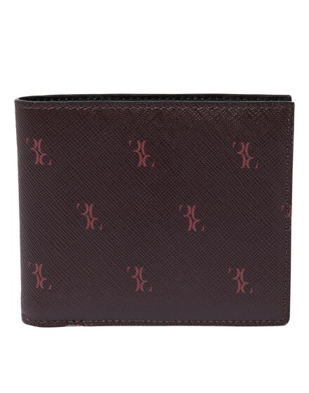 French wallet bil