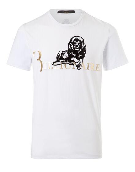"T-shirt Round Neck SS ""La vega"""