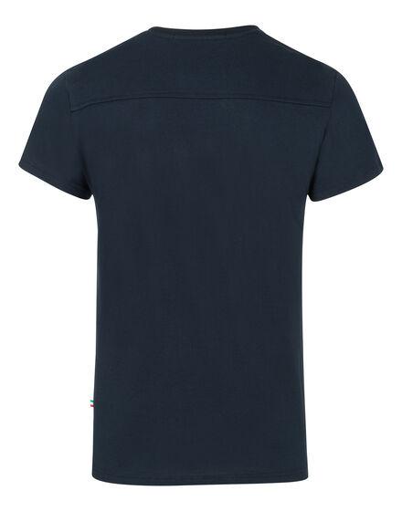 "T-shirt Round Neck SS ""037"""