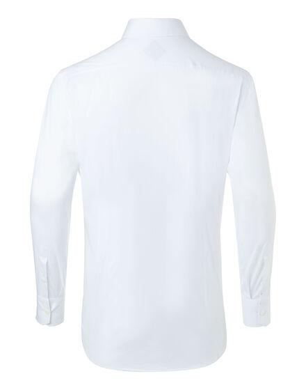 """Shirt Diamond Cut LS """"Farlow"""""""