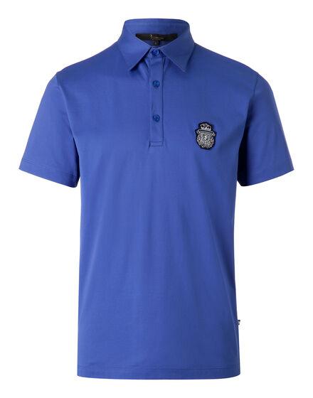 Polo shirt SS Kavin
