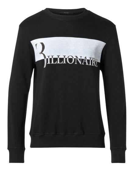 Sweatshirt LS Jordan