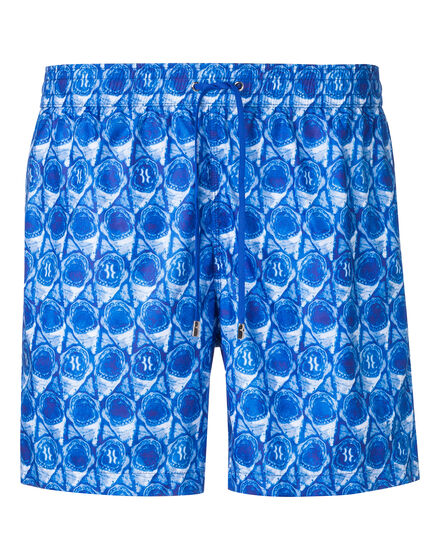 Short Trousers Saint Tropez
