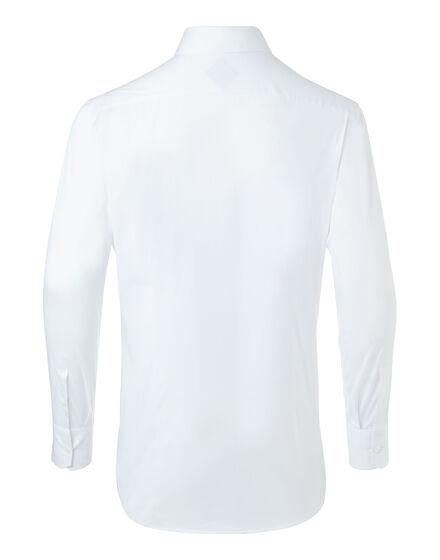 """Shirt Diamond Cut LS """"Krebbs"""""""