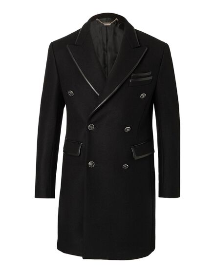 Coat Long Frank