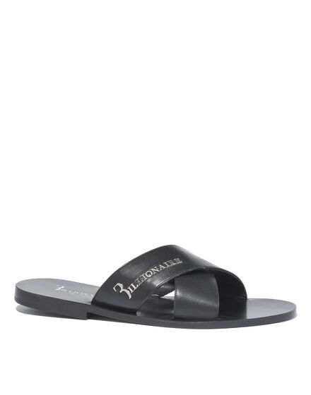"Sandals Flat ""Andrew"""
