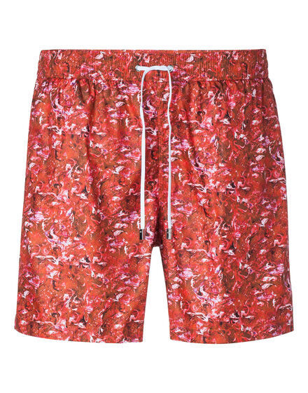 Beachwear Trousers Panarea