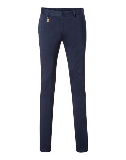 Long Trousers slim  Titouan