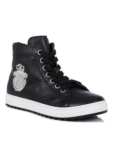 Lo-Top Sneakers leon