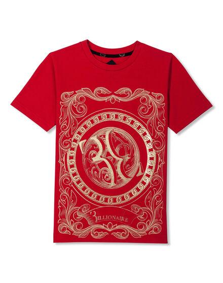 T-shirt Round Neck SS Briac