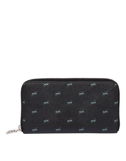 Pocket wallet bassam