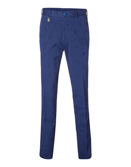 "Long Trousers ""Stivers"""