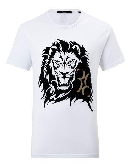 T-shirt Round Neck SS Harris