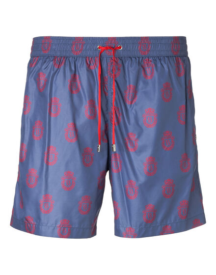 Short Trousers Antigua
