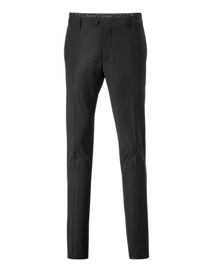 Long Trousers regular Isidore